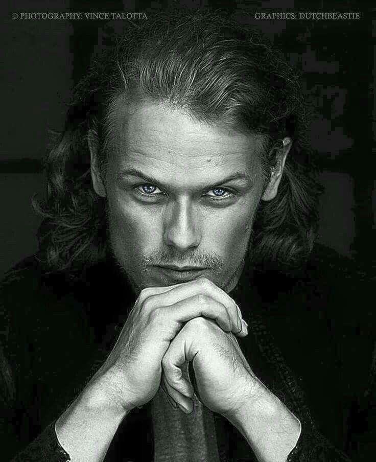 Outlander Sam (Jamie)