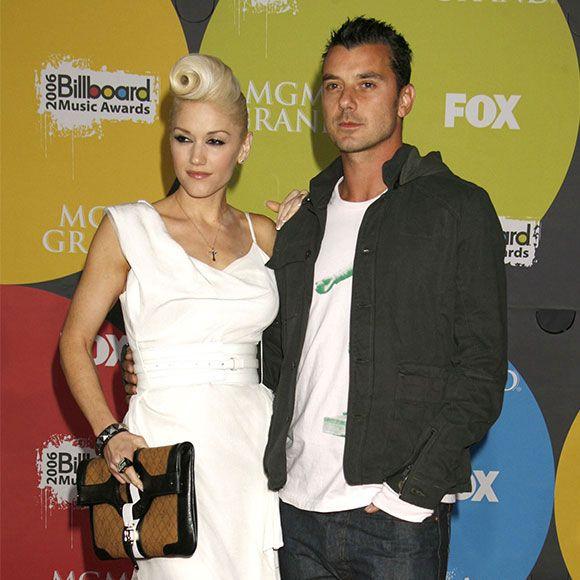 Gwen Stefani demande le divorce de Gavin Rossdale | HollywoodPQ.com