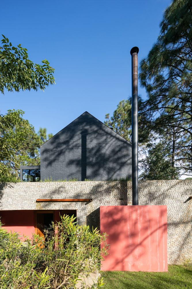 Gallery Of PE House Andrs Escobar Taller Arquitectnica