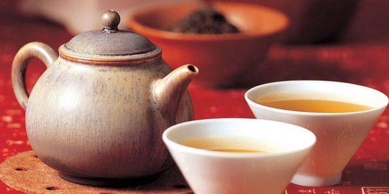 Te och kaffe är populära drycker och te + kaffe från Pärlöarnas odlingar exporteras över hela världen.