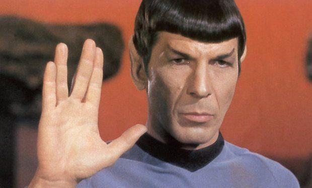"""""""New Star Trek TV series to air in 2017"""" -- Coooooool !!!"""