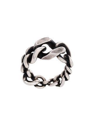 Werkstatt:München mixed chain ring