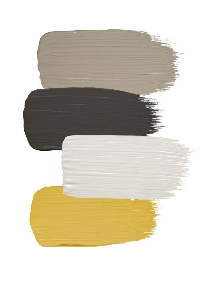 The 25 best Mustard color scheme ideas on Pinterest