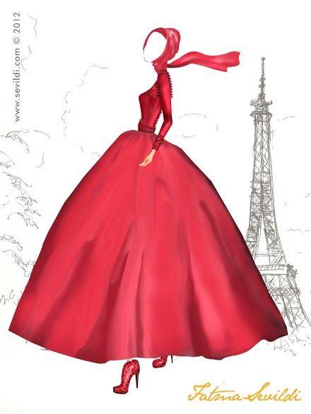 ♥ *Dior Hijabi