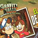 Gravity Falls El misterio de la cabaña del misterio