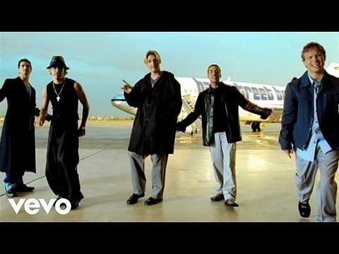 """What The Hell Is Backstreet Boys' """"I Want It That Way"""" About? UPDATE: Mind-blowing Shit Has Come To Light 