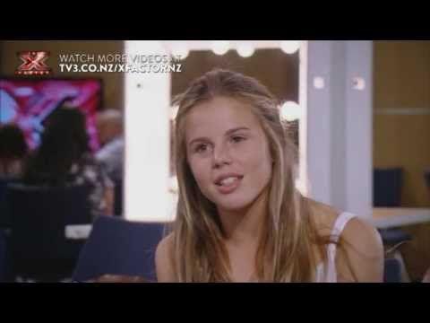 Cassie Henderson audition - Mean