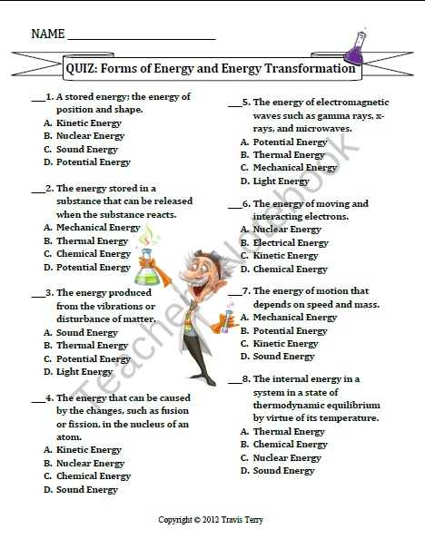 25+ best ideas about Energy Transformation on Pinterest ...