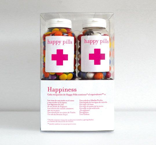 Happy Pills, my favorite candy store in the whole world! what an incredible and thoughtful design