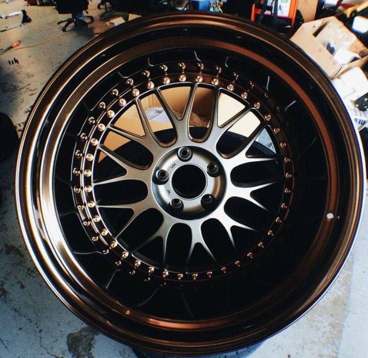   @lushfullux   work wheels