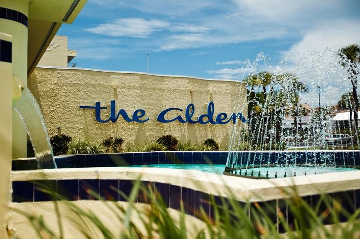 #Alden Suites - A Beachfront Resort on #StPeteBeach #Florida  www.AldenBeachResort.com  Also find things to do at www.TampaBayBeaches.com