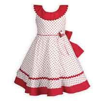 Polka Dot Twirl Sundress