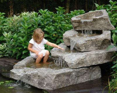 Fake Rocks For Garden