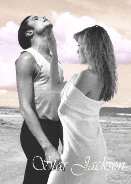 Michael Jackson - Romantic Photoshop | mj sexy photoshop