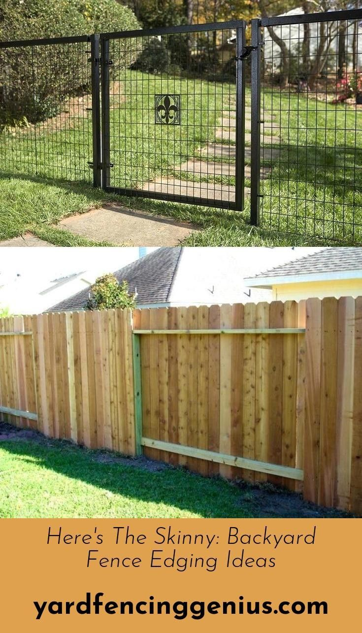Read more about Yard Guard Fence Installation | Creative Fencing Ideas |  Pinterest | Fence, Ideas and Creative