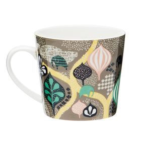 Large mug Saga Forest-Grey