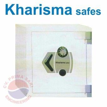 Brankas Lemari Besi Kharisma Safes size 1 tahan api | Lazada Indonesia