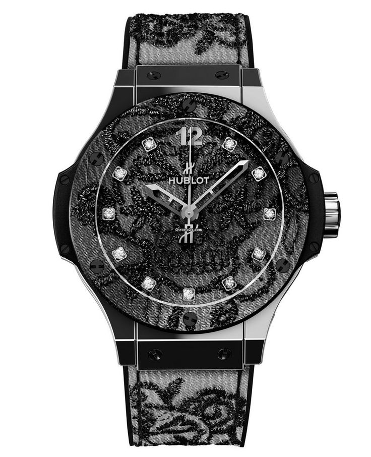 Hublot [NEW][LIMITED EDITION 200 PIECE][全新限量200支]  Big Bang Broderie 343.SS.6570.NR.BSK16 (Retail:EUR 11300) ~ UNBEATABLE OFFER: HK$59,900.  #HUBLOT #BIGBANG #HUBLOTBIGBANG #HUBLOTBRODERIE  #BRODERIE  #BIGBANGBRODERIE  #HUBLOTLIMITED #343SS6570NRBSK16 #343_SS_6570_NR_BSK16