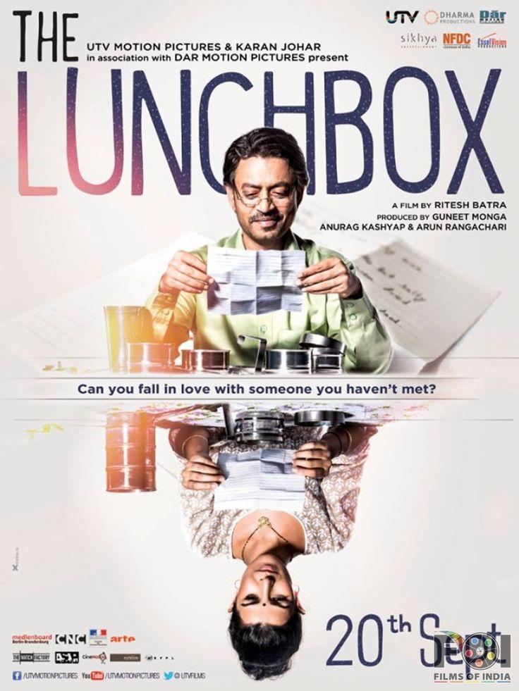 The Lunchbox (Ritesh Batra, 2013)