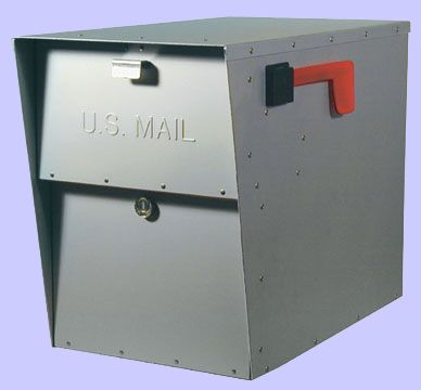 Private Locking Mailboxes pic