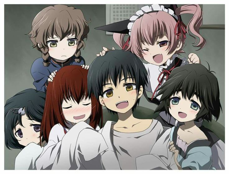 206 best Steins; Gate images on Pinterest | Gates, Anime girls and ...