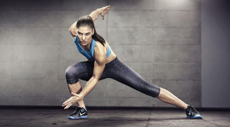 La méthode Tabata : 4 minutes pour perdre en graisse. C'est une méthode basée sur 20 sec. de haute intensité, 10 sec. de récupération le tout répété 8 fois.
