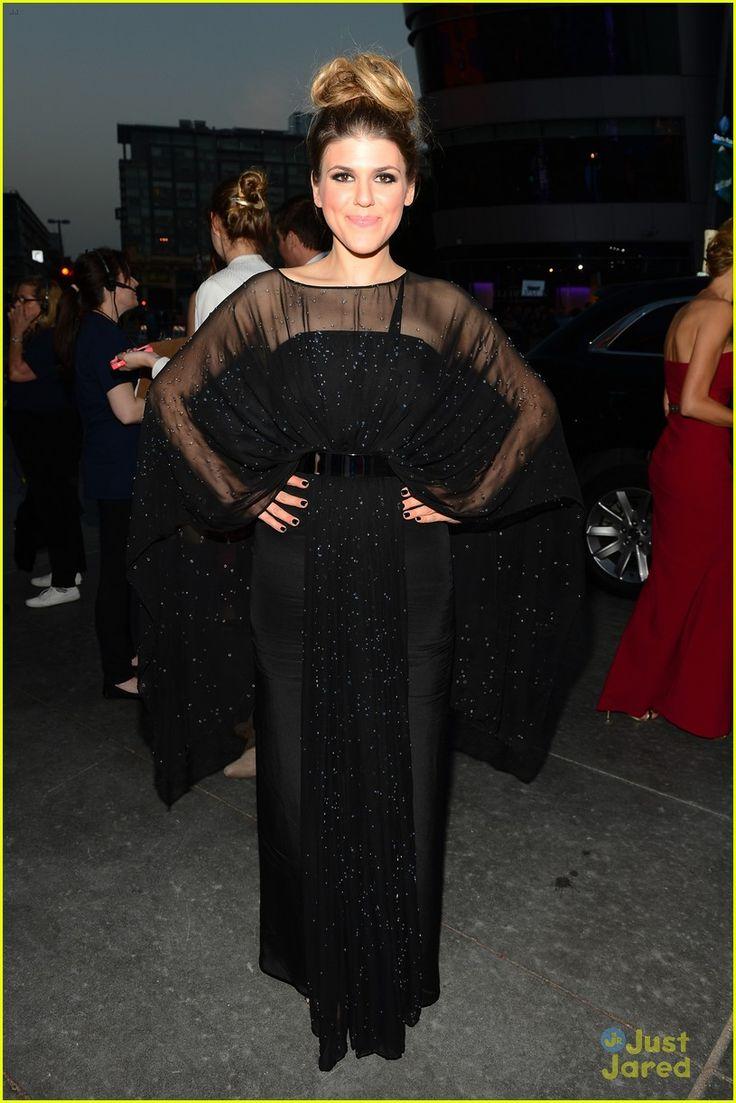 Ashley Rickards & Molly Tarlov: People's Choice Awards 2014 | ashley rickards molly tarlov peoples choice awards 2014 05 - Photo