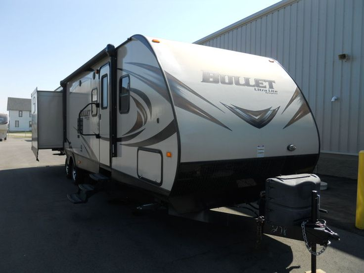 2015 Keystone Bullet 335BHS for sale - Richfield, WI | RVT.com Classifieds