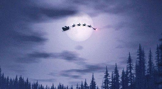 #SantaClaus y los #renos una idea nacida en los Estados Unidos  http://mochileros.org/nelson/quien-es-santa-claus/