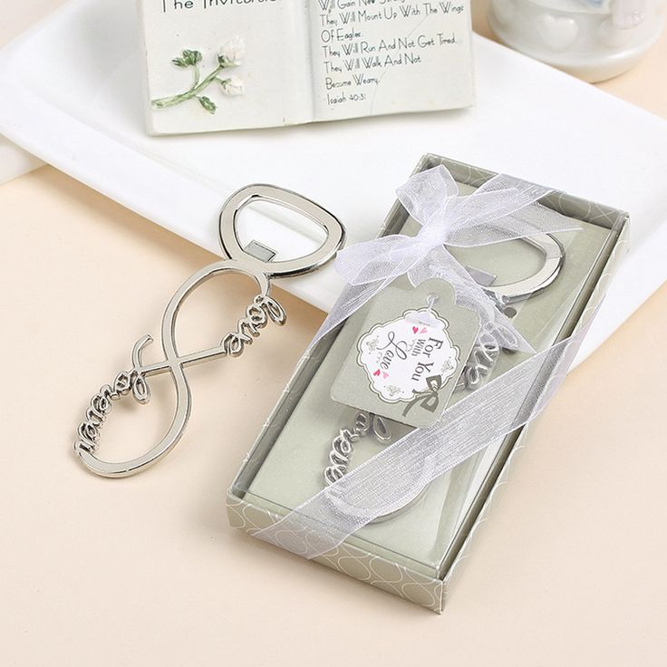 Gifts For Guests Attending Wedding