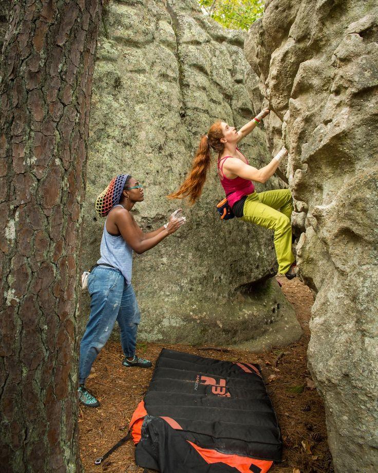 Gettinu0027 high with friends 21 best Climb