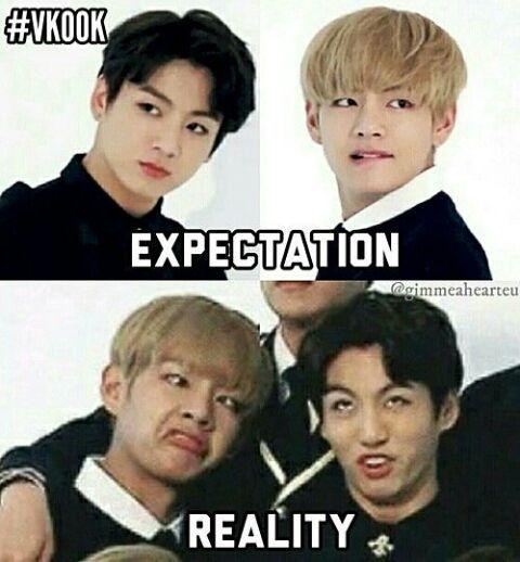 #wattpad #humour Hey~ ici vous trouverez des memes de Kpop ^^ il y en a principalement de BTS, étant donné que c'est mon UG.  Il y en a beaucoup en anglais, et certains en français.