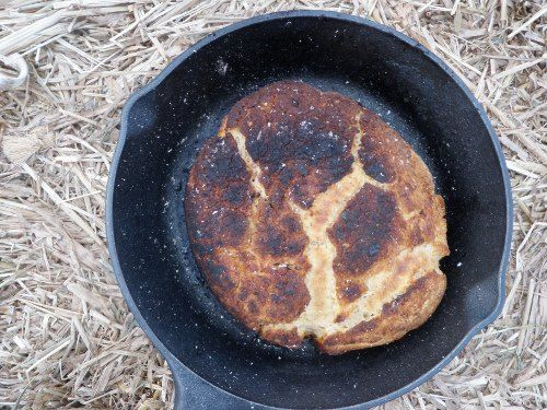 How to Make Bannock Bread