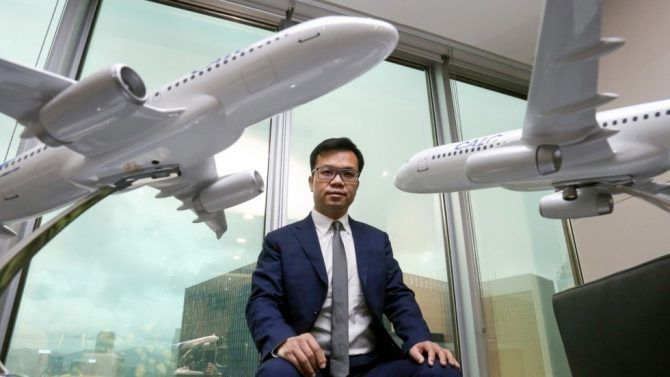 China Aviation Leasing adquiere 50 Airbus A320neo