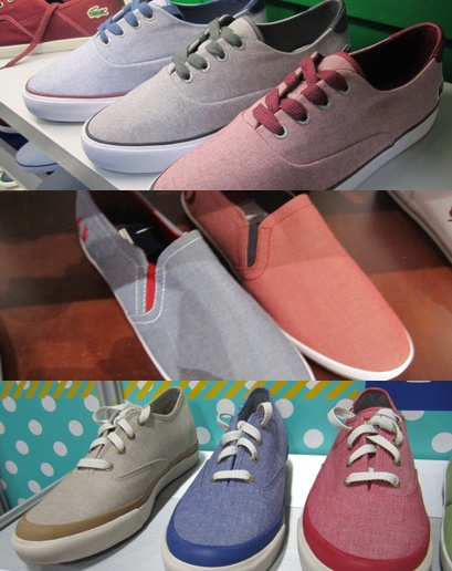 Magic Trade Show - GQ Editors's Picks 2012: Style: GQ
