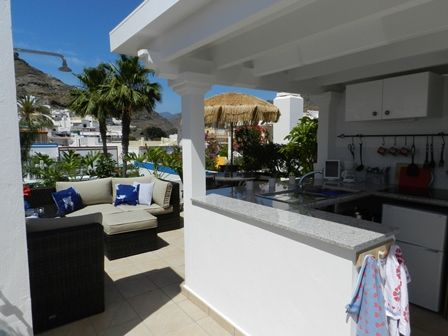 17 best images about marina apartment 318 puerto de - Living in gran canaria ...