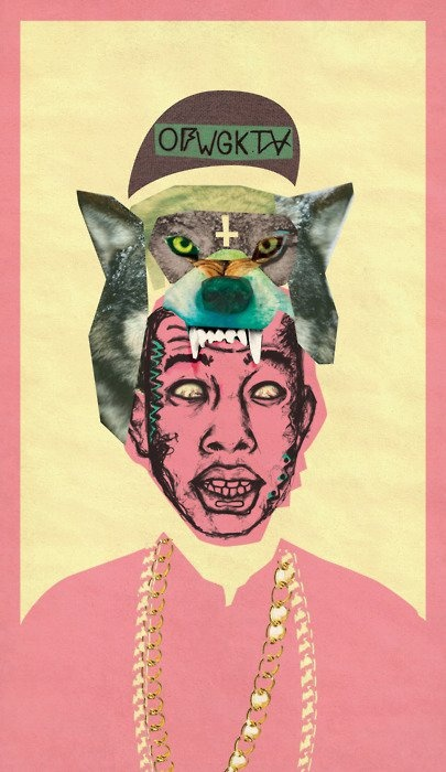 Odd Future Wolf Gang Kills Them Alll