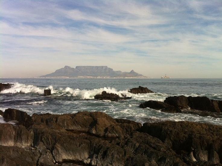 Table Mountain, Cape Town, ZA