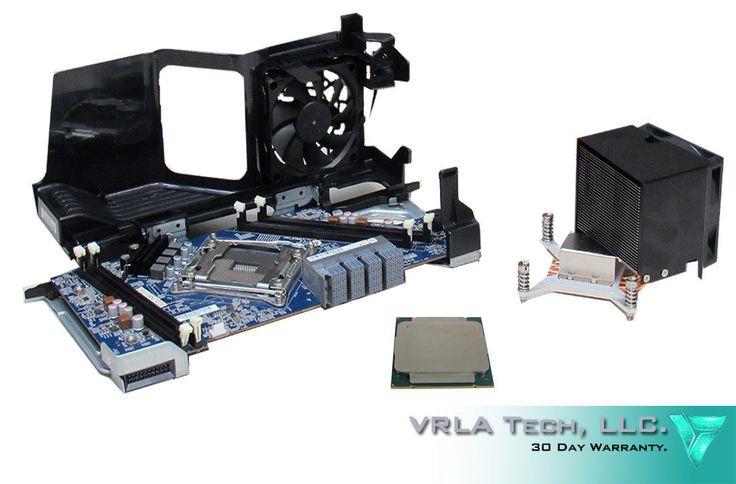 HP Z640 Workstation 2nd CPU Kit Intel Xeon  E5-2650V3 10 Core Processor -J9P95AA