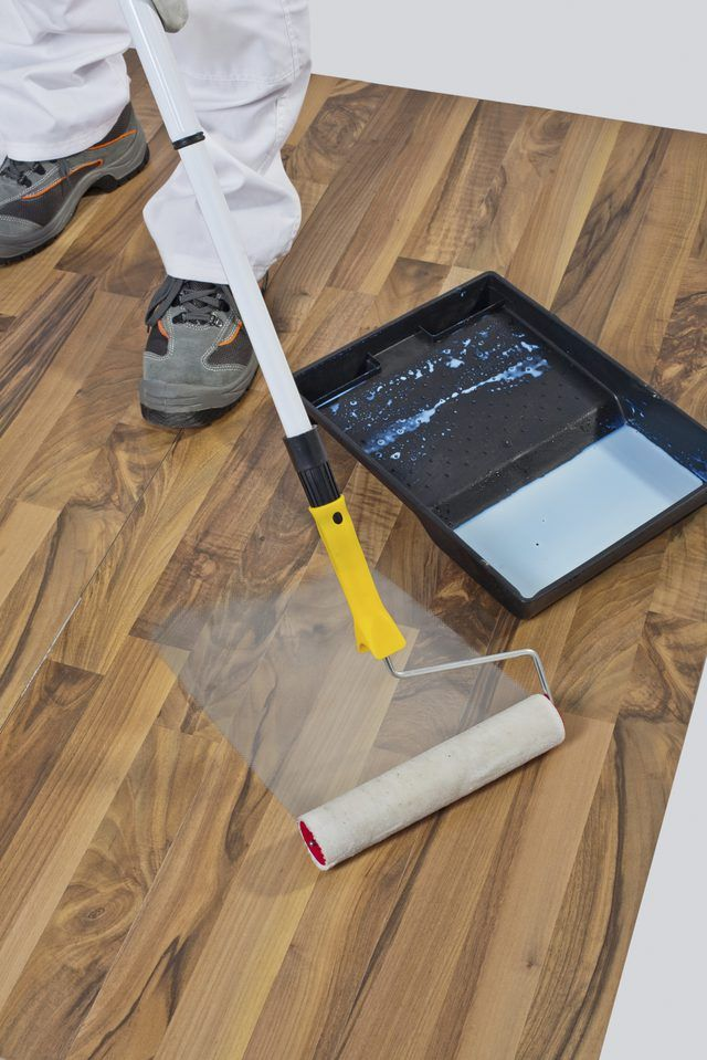 How Long For Polyurethane To Dry On Wood Floors Polyurethane
