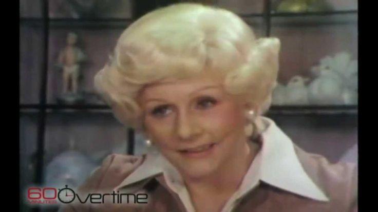 Mary Kay, Inc. CBS 60Min Rewind  Intelligent woman far ahead of her time...