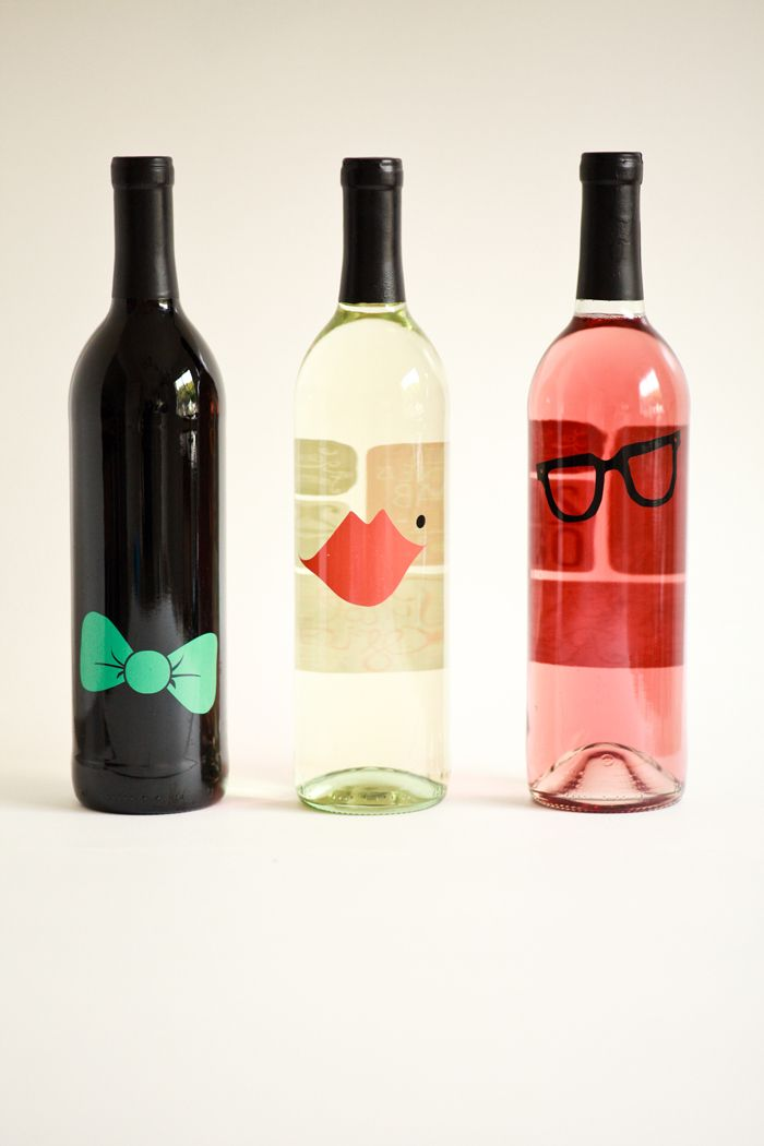 For you @Chris Cote Cote Cote Garvey Love these wine bottles! PD