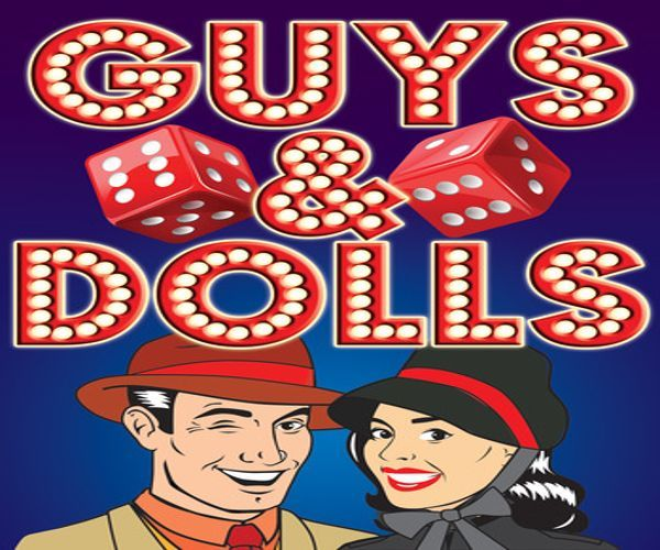 Guys and Dolls at Dugdale Centre,39 London Road,Enfield Town,EN2 6DS,United Kingdom on 28th - 31st August at 7:30 pm - 5:00 pm, Price:  Full Price: 14,Concesssion: 12,Online Price: 13 Online Concession: 11, Guys and Dolls is one of the most loved musicals of all time, featuring memorable tunes such as Luck be a Lady, Take Back Your Mink and Sit Down You're Rockin' the Boat, Category:Arts | Performing Arts | Theatre | Musical.