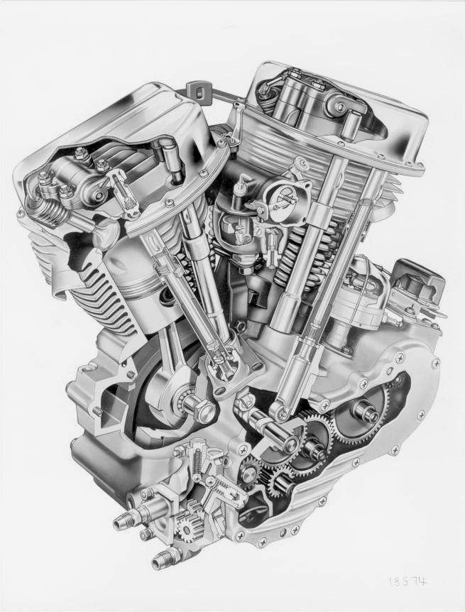 panhead engine diagram schematic diagram data6 top cool tips harley davidson forty eight motors harley davidson panhead engine diagram