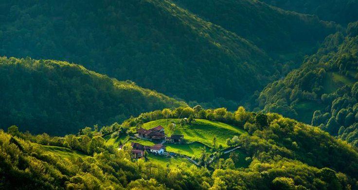 8 lugares mágicos en Asturias que te atraparán  para siempre