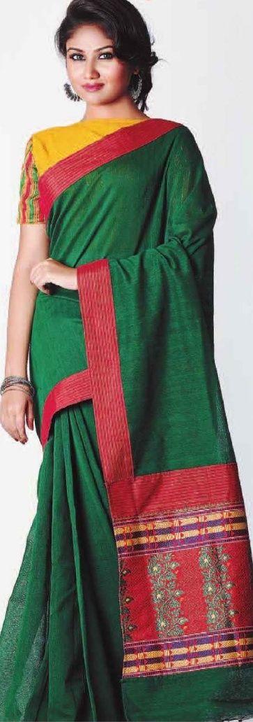 Naga tribal weave on noil silk -  original pin by @webjournal