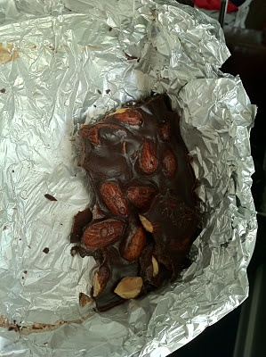 Cocoa Crack recipe; phase 3 and beyond. Maybe use Stevia instead of Xylitol...