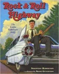 CHRISTINE'S BLOG: Book Review: Rock and Roll Highway: The Robbie Rob...