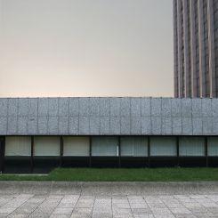 Między tęsknotą lata a chłodem zimy | Betonowe zamki