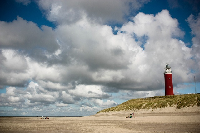 Texel, Holland